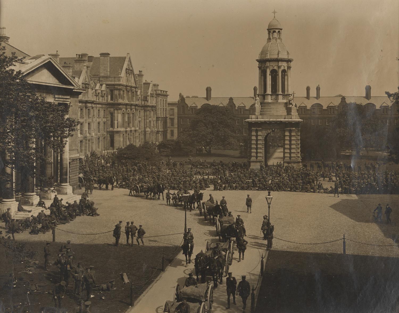 A City in Wartime – Dublin 1914–1918: The Easter Rising 1916 (Dublin at War)